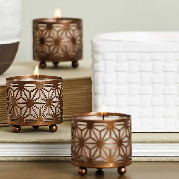 gold canyon basket weave warmer